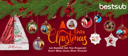 Come on! Catch these New Christmas Trends!