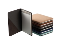 Engraving Leather Notebook (17*23.3cm)