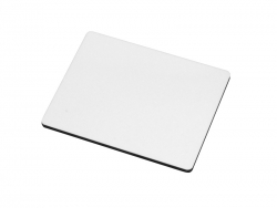 Middle Rectangular Hardboard Fridge Magnet (7*9*0.3cm)