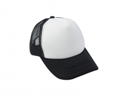 Sublimation Cap(Black)
