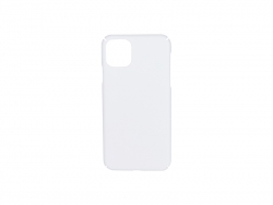 "3D iPhone 11 Pro Max Edge Cover (Frosted, 6.5"")"