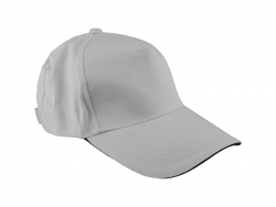 Cotton Cap (White)