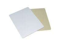 190*230*5mm Beige Mousepad