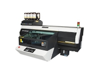 UV-LED Curable Flatbed Inkjet Printer (UJF-6042MkII)