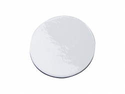 Sublimation Fridge Magnet-Round(4.5cm)