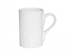 10oz White Photo Mug