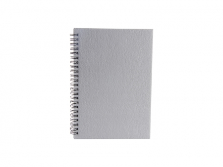 Sublimation A5 Wiro Notebook Cover(Felt)