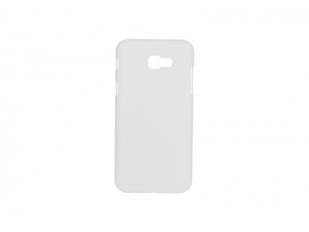 3D Samsung A7 Cover(Frosted)