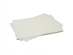 Forever Trim-free Dark Transfer Paper A4(A side)