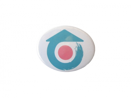 Sublimation 35mm Buttons