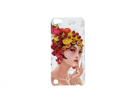 3D iTouch 5 Cover (Glossy)
