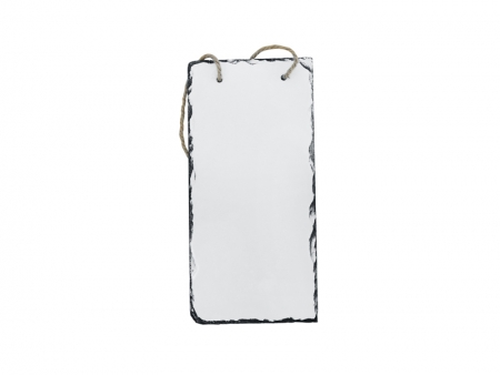Small Rectangular Hanging Stone(15*30cm)