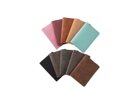 Engraving Leather Passport Holder (14.5*21cm)