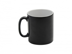 10oz Color Changing Mug (Matt / Glossy)