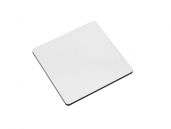 Big Square Hardboard Fridge Magnet (9.5**9.5*0.3cm)