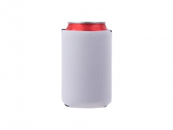 Sublimation Neoprene Can Cooler MOQ:100