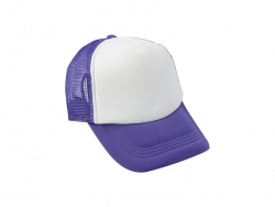 Sublimation Cap(Purple)