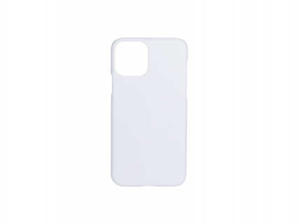 "3D iPhone 11 Pro Cover (Frosted, 5.8"")"