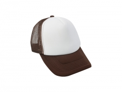 Sublimation Cap(Brown)