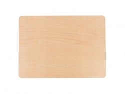 Sublimation Plywood Placemat (20*28cm)